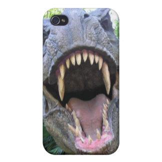 I.Rex iPhone 4/4S Cover