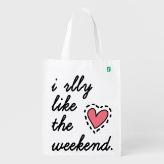 i rlly like the weekend