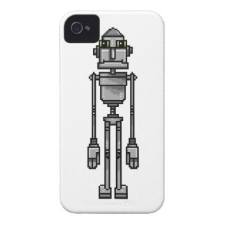 I, Robot I iPhone 4 Cover