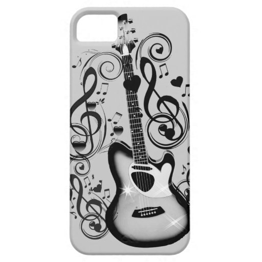 I Rock #5_ iPhone 5 Covers