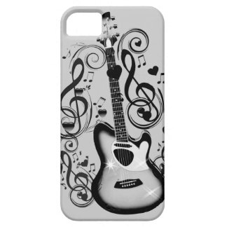 I Rock #5_ iPhone 5 Cover