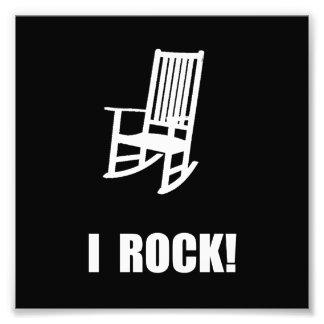 I Rock Photo Art