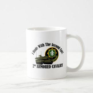 I Rode With The 2nd ACR! Coffee Mug