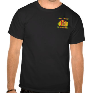 I Rode With the Buffalo Soldiers M113 Shirt T-shirt