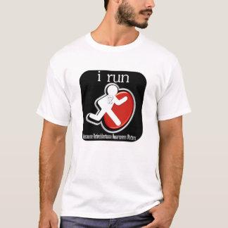 i Run Because Retinoblastoma Matters T-Shirt