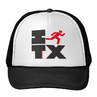 I run Texas Hats