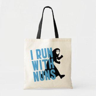 I Run with Nuns