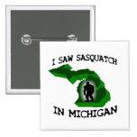 I Saw Sasquatch In Michigan