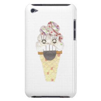 I Scream 4th Generation I-Pod Touch Case