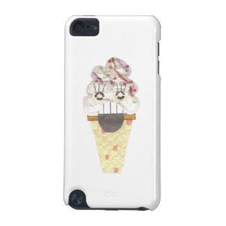 I Scream 5th Generation I-Pod Touch Case