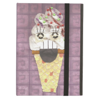 I Scream I-Pad Air Case Cover For iPad Air