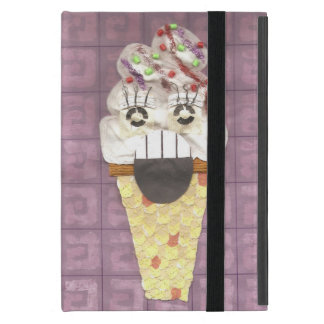 I Scream I-Pad Mini Case Covers For iPad Mini