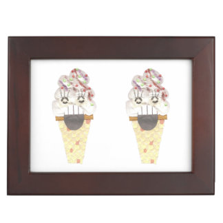 I Scream Keepsake Box