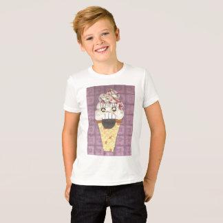 I Scream Kid's T-Shirt