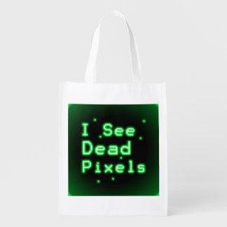 I See Dead Pixels
