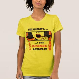 I See Orange People! Tee Shirt