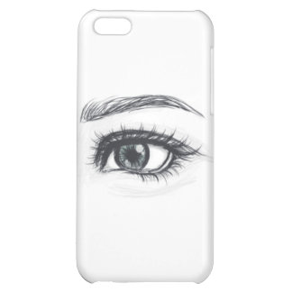 I see right through you case for iPhone 5C