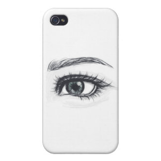 I see right through you iPhone 4 covers