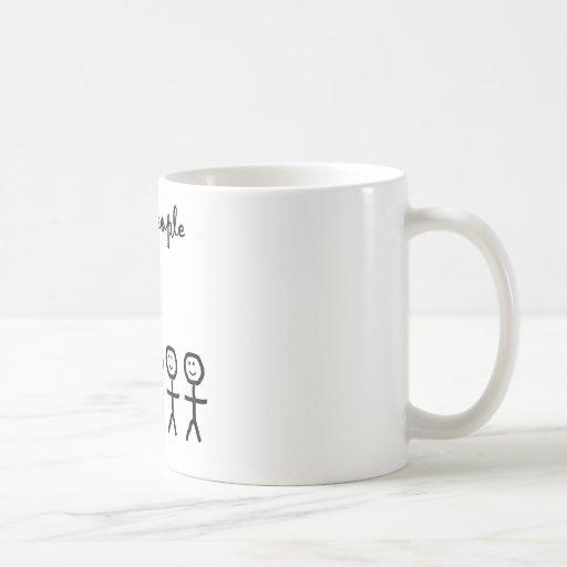 I See Short People Coffee Mug