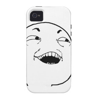 I see what you did there - meme iPhone 4 cases