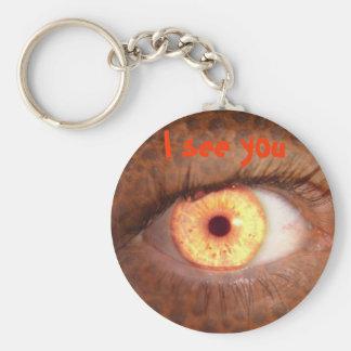 I see you keychain