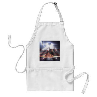 I See You new Release Standard Apron