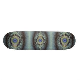 I See You Skateboard