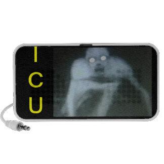 I see you Speaker