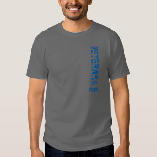 I Served Air Force T-Shirt