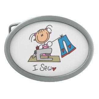 I Sew Belt Buckles