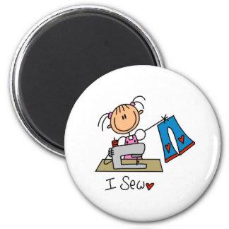 I Sew Magnets