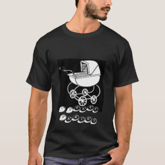 I Shake Babies T-Shirt