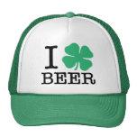 I Shamrock Beer
