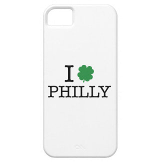 I Shamrock Philly iPhone 5 Covers