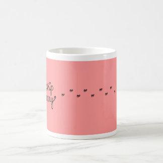 I Ship Larry <3 Mug