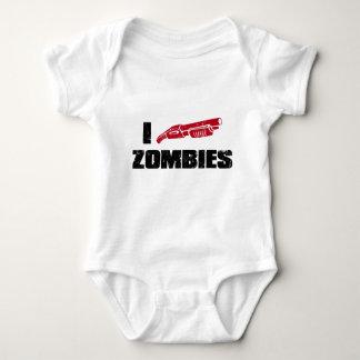 i shotgun zombies tees
