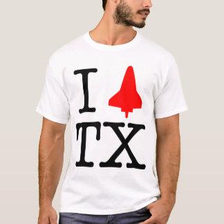 I Shuttle TX T-Shirt