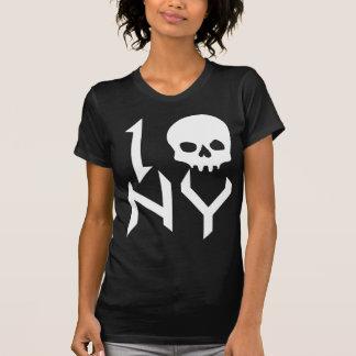 I Skull NY T-Shirt