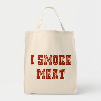 I Smoke Meat