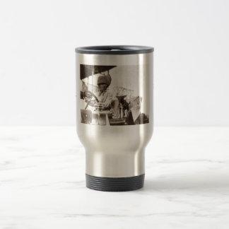 I Sold My Other Car Dog Show Aluminum Travel Mug