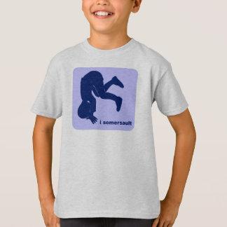 i somersault kids t-shirts