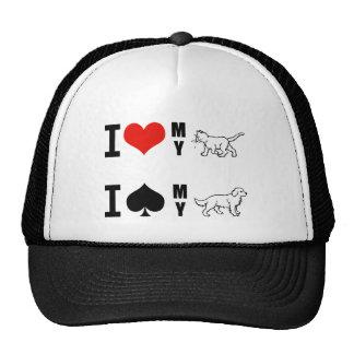 I Spayed My Dog Hat