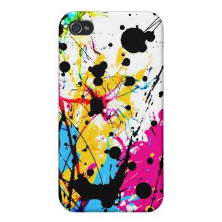 i-splash iPhone 4/4S cover