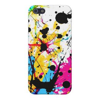 i-splash iPhone 5 covers