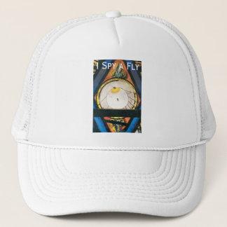 I spy a fly Sundial fly cap