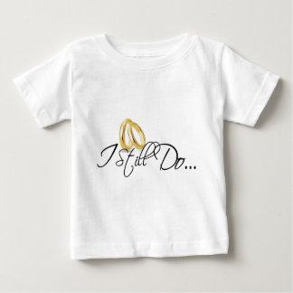 I Still Do logo Baby T-Shirt