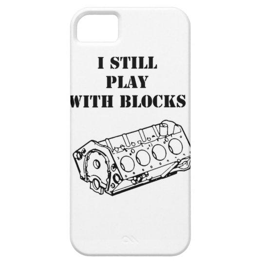 I still play with engine blocks funny  phone case