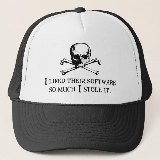 I Stole It Trucker Hat