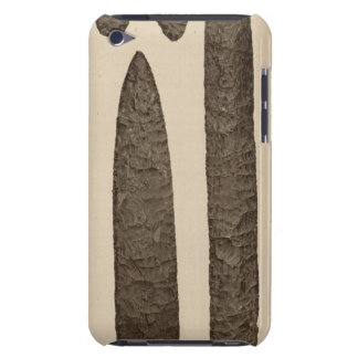 I Stone implements, California Barely There iPod Case