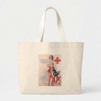 I Summon You World War 2 Bag